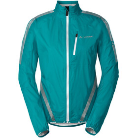 VAUDE W's Luminum Performance Jacket reef